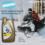 Eni Snow Racing 2T – масло для снегоходов