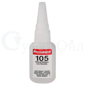 Permabond C105 20 гр. цианакрилатный клей