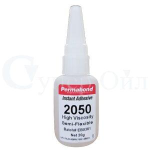 Permabond C2050 20g цианакрилатный клей