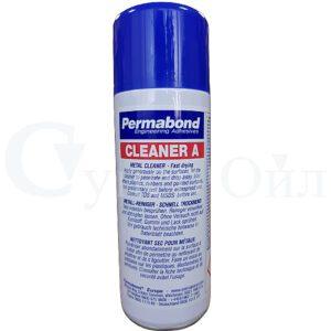 Permabond Cleaner A 400 ml очиститель универсальный